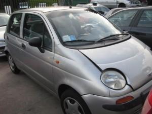 DAEWOO  Matiz DEL 1999 796cc.