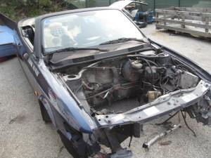SAAB  900 DEL 1995 1985cc.