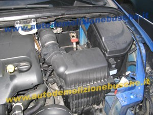 PEUGEOT  307 DEL 2005 2000cc.
