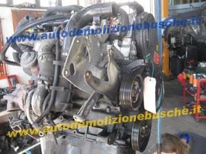 FIAT  Fiorino DEL 1999 1700cc.