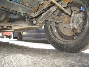 PEUGEOT  206 DEL 2006 1400cc.