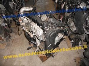 PEUGEOT  307 DEL 2003 1997cc.