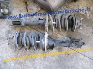 MERCEDES-BENZ  A 140 DEL 1998 1397cc.