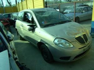 LANCIA  Ypsilon DEL 2007 1300cc. 1.3cc multiget