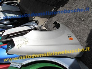 CHEVROLET  Kalos DEL 2006 1150cc.