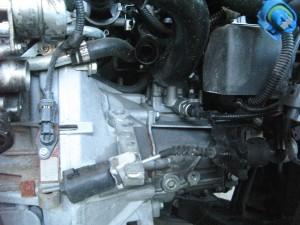 FIAT  500 DEL 2009 1248cc. mtjet