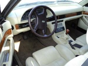 MASERATI  420 DEL 1990 2000cc.