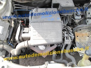 FIAT  Punto DEL 1996 1100cc. Fire