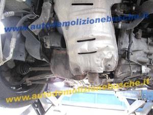 FIAT  Punto DEL 2001 1242cc.