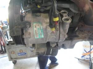 ALFA ROMEO  147 DEL 2004 1600cc. 16v