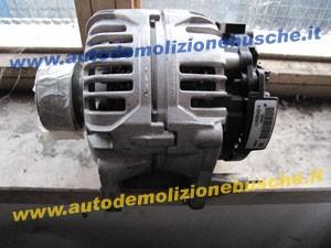 VOLKSWAGEN  GOLF 4 DEL 1998 1400cc.
