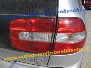 VOLVO  V40 DEL 2002 1783cc.