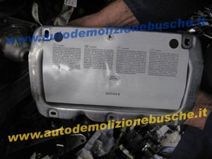 FORD  Fiesta DEL 2005 1560cc. TDCI