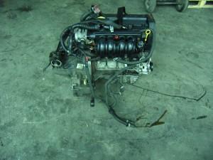 LAND ROVER  Freelander DEL 2005 1800cc. 1800 i