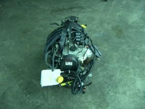 CHEVROLET  Matiz DEL 2009 800cc. 800 i BIPOWER