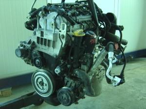 FIAT  Doblo DEL 2008 1300cc. 1300cc  MJ