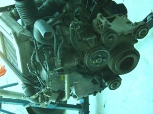NISSAN  Navara DEL 2005 2500cc. 2488CC DCI 128 KW