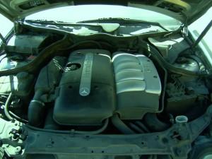 MERCEDES-BENZ  270 DEL 2006 2700cc. 2700 CDI