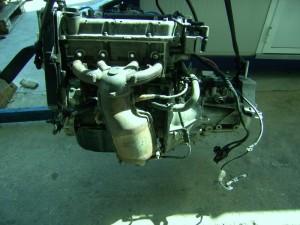 FIAT  Punto DEL 2005 1200cc. 1242 CC