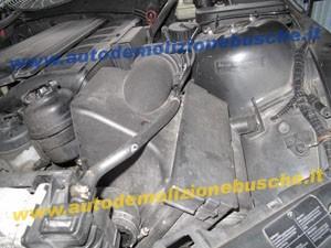 BMW  Z3 DEL 2001 2171cc.