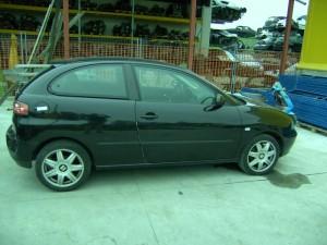 SEAT  Ibiza DEL 2002 1900cc. 1900 TDI
