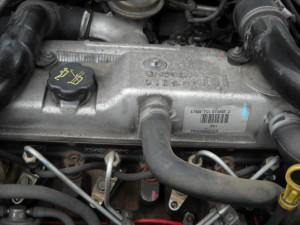 FORD  Focus DEL 2000 1753cc. 1.8 TD