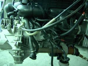 MINI  Mini DEL 2012 1600cc. 1600 TI R60