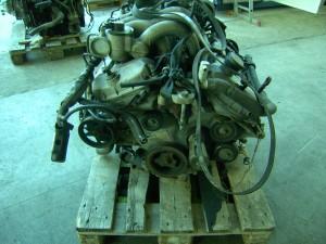 JAGUAR  X-Type DEL 2002 2100cc. V6