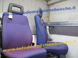 FIAT  Seicento DEL 2000 900cc.