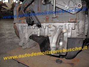 FIAT  Grande Punto DEL 2006 1248cc.