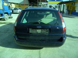 FORD  Mondeo DEL 2001 1998cc. 2000 TDDI