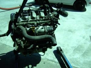 HYUNDAI  Santa Fe DEL 2002 2000cc. 4312187