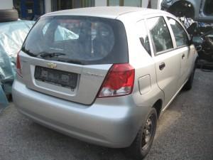 DAEWOO  Kalos DEL 2004 1150cc.